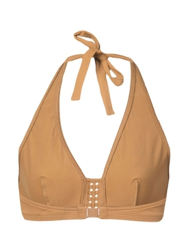 Form Halter Bikini Top