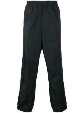 Acne Studios - Phoenix Track Pants Black - Men