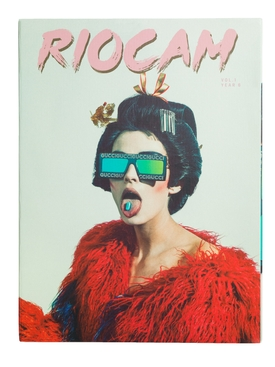 The Webster - Riocam Fashion Book Vol. 1 Year 6 - Women