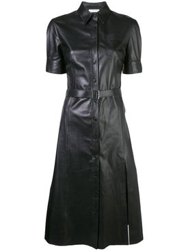 Altuzarra - Kieran Leather Dress - Women