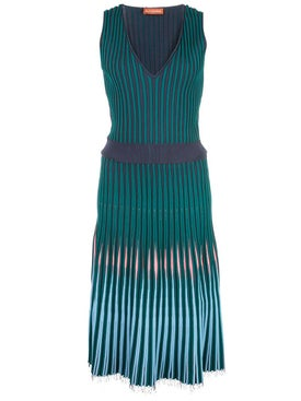 Altuzarra - Tunbridge Knit Dress - Women