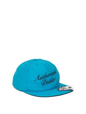 AUTHORIZED DEALER CAP Blue