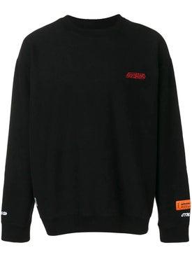 Heron Preston - Logo Sweatshirt - Men