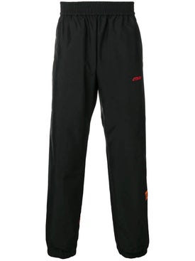 Heron Preston - Track Pants Black - Pants