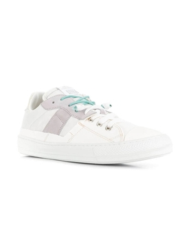 Evolution sneakers WHITE