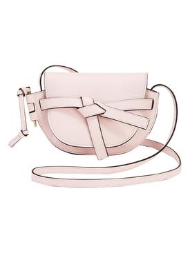 Light Pink Gate Mini Bag