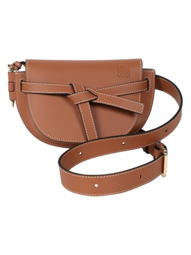 GATE BUMBAG, TAN