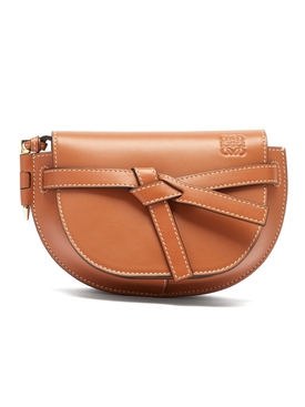 Mini Gate Bum Bag TAN