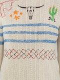 Saint Laurent - Arizona Print Sweater - Women
