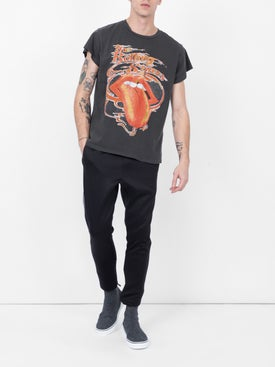 Madeworn - Rolling Stones T-shirt - T-shirts