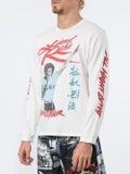 Madeworn - Lionel Richie World Tour T-shirt - Women
