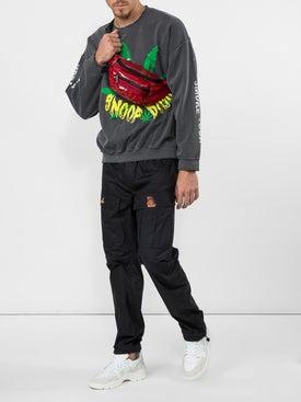 Madeworn - Snoop Dogg Up In Smoke Sweater - Men