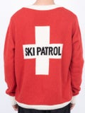 The Elder Statesman - Ski Patrol Cashmere Sweater - Men
