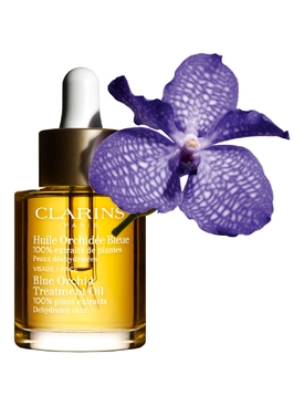 Blue Orchid Treatment Oil