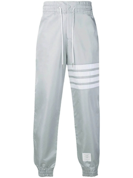 4-Bar Track Pants GREY