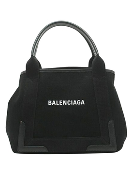 Black Cabas bag