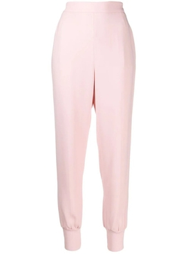 Stella Mccartney - Julia Light Pink Jogger Pants - Women