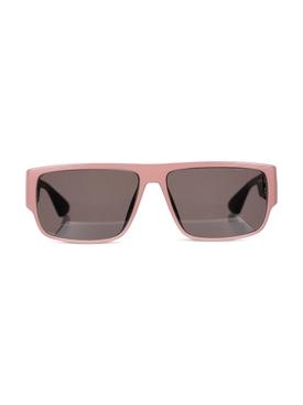 Pink Clay Boom Sunglasses