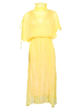 Ellery - Yellow Santorini Dress - Women