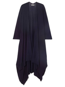 The Row - Hern Cape Navy - Capes