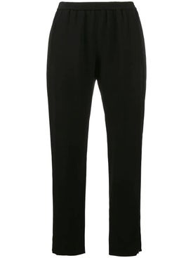 Stella Mccartney - Tamara Cropped Trousers - Women