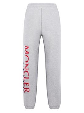 2 Moncler 1952 Jogger Pants GREY