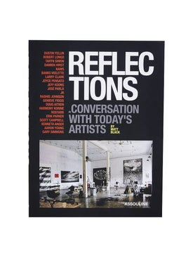 Assouline - Reflections, In Conversation With Today's Artists - Women