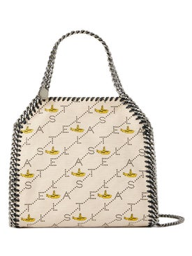 Stella Mccartney - Yellow Submarine Falabella Mini Tote - Women