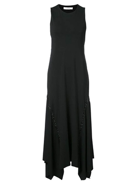 Ojoie dress BLACK