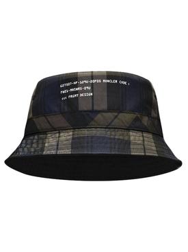 7 Moncler FRGMT Hiroshi Fujwara Reversible Bucket Hat
