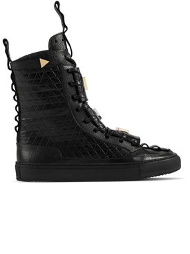 K1x - K1x X Patrick Mohr Boot Black - Men