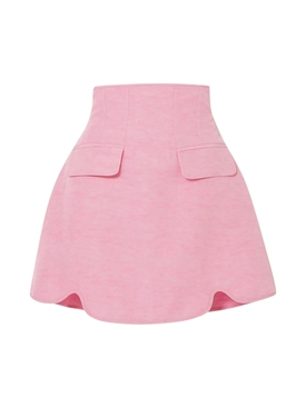 Pure reason miniskirt pink