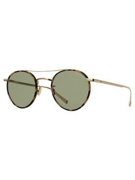 RIMOWA x GLCO Tortoise Sunglasses