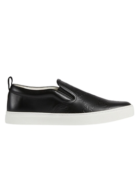 Dublin Slip-On Sneakers BLACK