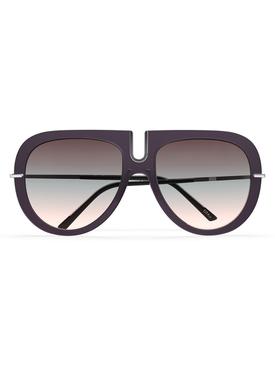 Titan Minimal Art – Futura Sunglasses Tricolor Lavender