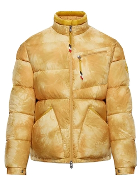 2 MONCLER 1952 COSTES JACKET
