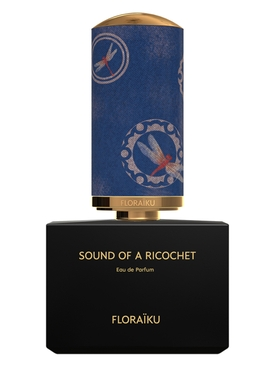 SOUND OF A RICOCHET EAU DE PARFUM SET 50 ml  + 10 ml travel size bottle