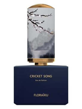 CRICKET SONG EAU DE PARFUM SET 50 ml  + 10 ml travel size bottle