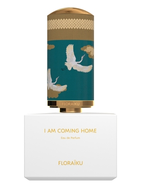 I AM COMING HOME EAU DE PARFUM SET