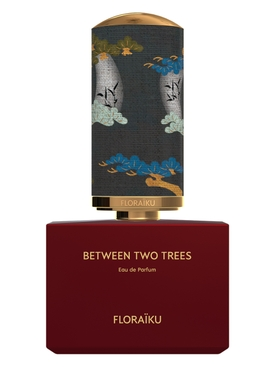 BETWEEN TWO TREES EAU DE PARFUM SET 50 ml  + 10 ml travel size bottle