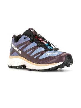 XT-4 Advanced sneakers, Cadet/Copen Blue