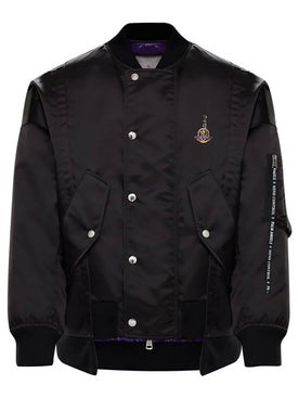 Moncler Genius - 8 Moncler Palm Angels Axl Bomber Jacket - Men