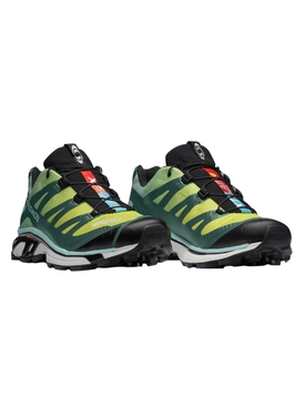 XT-4 Advanced Sneakers Tanager Turquoise