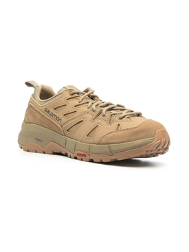 ODYSSEY ADVANCED SNEAKER, NEUTRAL KELP
