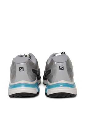 XT-Wings 2 Advanced Sneaker Silver Alloy and Delphinium Blue
