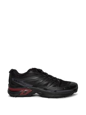 XT-Wings 2 Advanced Sneaker Phantom Black and Madder Brown