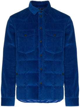 Moncler Grenoble - Padded Corduroy Jacket - Men