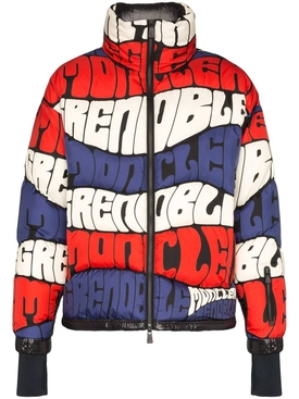 Moncler Grenoble - Limmat Puffer Jacket - Men