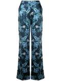 Altuzarra - Bani Floral Print Pants - Women