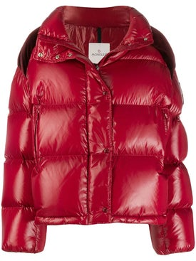 Moncler - Chouette Jacket - Down Jackets